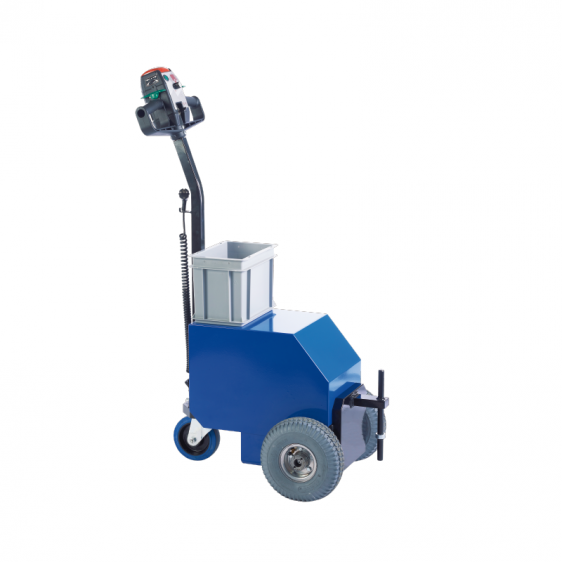 Tracteur électrique Easy Power
