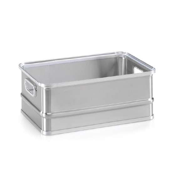 Corbeilles Crate