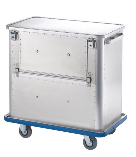 Chariot conteneur 355 L