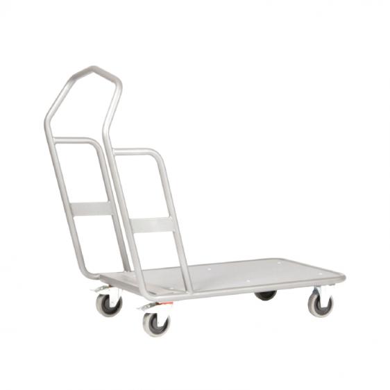 Chariot de préparation ergonomique